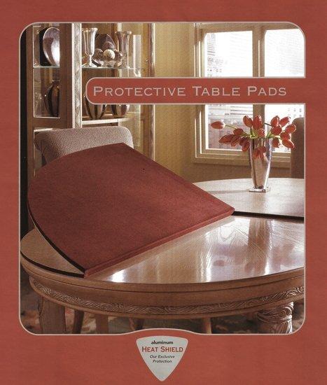 San Go Table Protector Pad